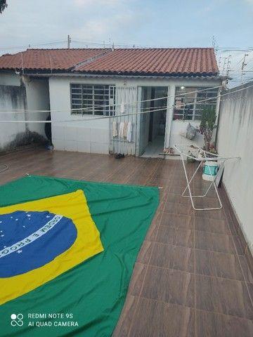vso linda casa de alvenaria 3 qtos, toda murada, otimo preço R$ 160,000,00 - Foto 4