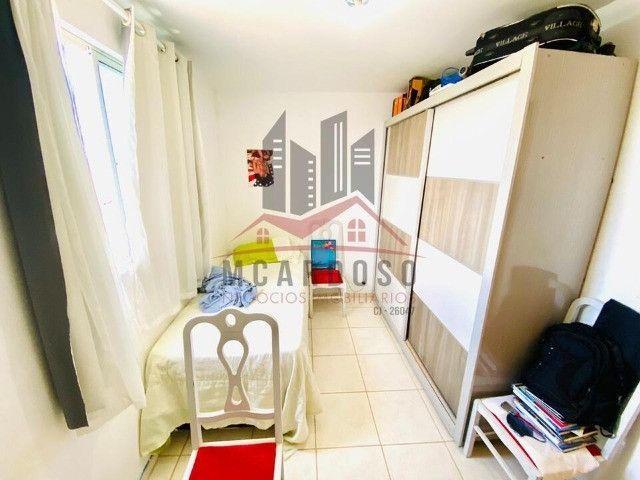 Apartamento 02quartos Samambaia, garagem coberta, Aceita Financiamento - Foto 14