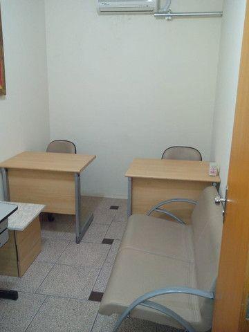 Sala (vc fica com as chaves) no Centro com internet e ar condicionado - Foto 2