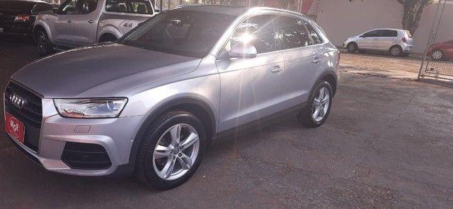 Audi Q3 19/19 Prestigie TFSI 1.4 Plus 18milkm Flex Completo  - Foto 14