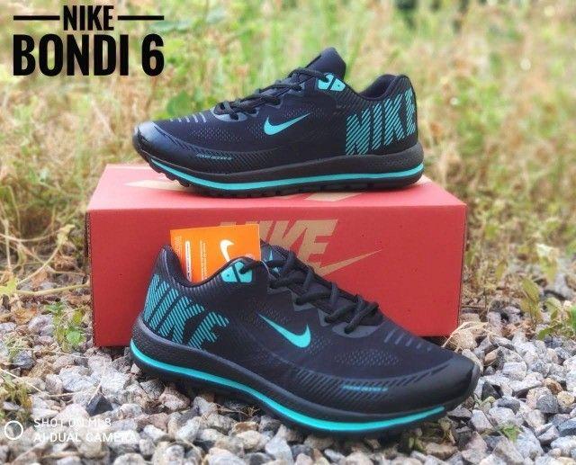Tenis (Leia a Descrição) Nike Bondi Várias Cores Novo - Foto 3
