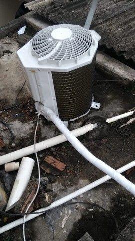 Ar condicionado Split  - Foto 4