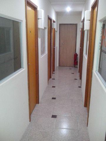 Sala (vc fica com as chaves) no Centro com internet e ar condicionado - Foto 4