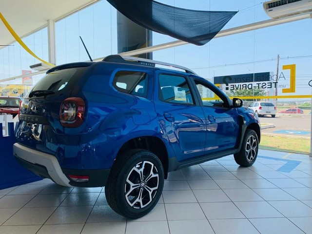 DUSTER ICONIC 2022 - Foto 2