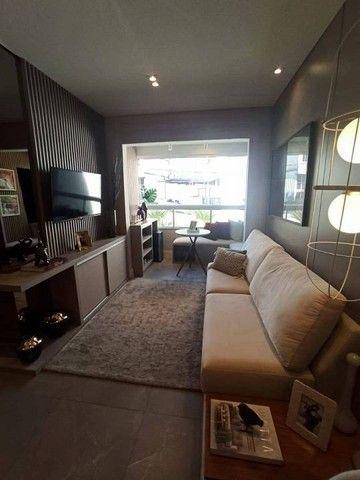 Apartamento com 2 quartos com suite no Cascatinha - Juiz de Fora - MG - Foto 8