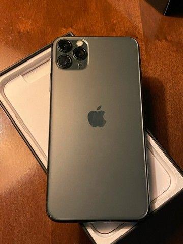 iPhone 11 Pro Max 256GB - Foto 2