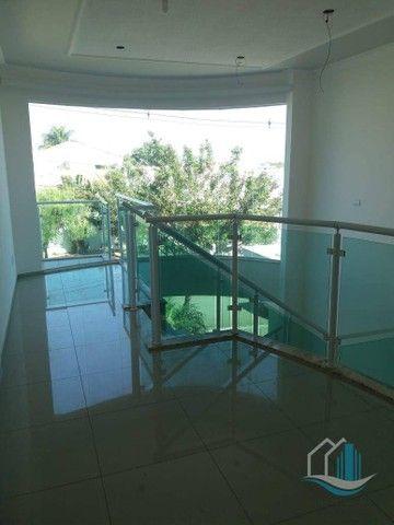 Casa com 3 dormitórios à venda, 216 m² no Jardim Novo Horizonte - Sorocaba/SP - Foto 5