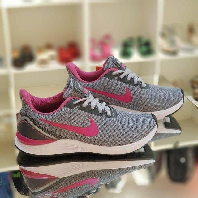 Tenis (Leia a Descrição) Nike Other Várias Cores Novo - Foto 2