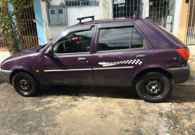 Ford Fiesta POWER - Foto 4