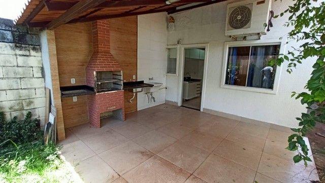 Casa de condomínio sobrado para venda com 100 metros quadrados com 3 quartos - Foto 4