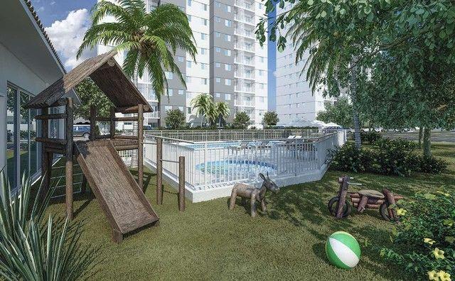 Apartamentos de 2 dormitórios Próximo ao Parque das Águas #ro10 - Foto 10