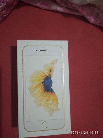 Vendo iPhone 6s 32GB - Foto 3