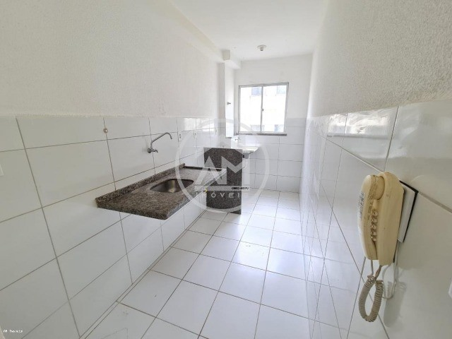Apartamento de 2/4 a venda no Terra Bela (Condomínio próximo a Avenida Principal) - Foto 4