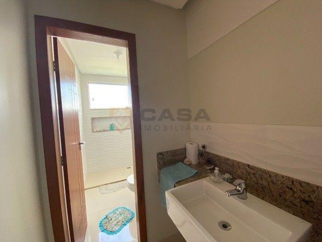 *J.a.l.v.a - Maravilhosa Casa Duplex Boulevard Lagoa  - Foto 8