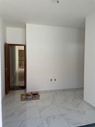 Casa Nova c/ Terreno 5,5x28m²:: - Foto 4