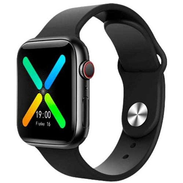 Relógio Smartwatch X8 Novo - Foto 4