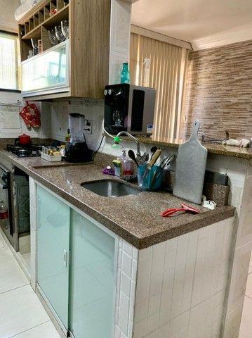Apartamento 2/4 Cond. Nova Cidade, próx. Unijorge - Foto 5