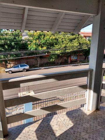 Alugo Apartamento 2 dormitórios, banheiro social com hidro, semi mobiliado - Foto 15