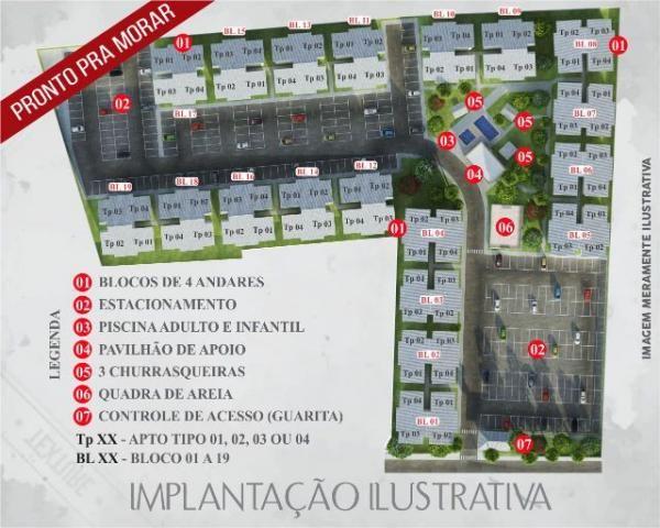Residencial Parque Itaoca - Foto 9