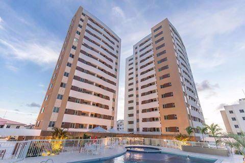 ?Exclusive Jabutiana Apartamento-Pronto Pra Morar