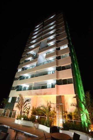 Apartamento no Jardins - Singulare - 3/4 com 2 suítes - Pronto Pra Morar