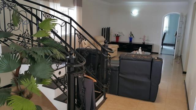 Casa sobrado 5 quartos suítes piscina churrasqueira rua 6 Vicente pires - Foto 19