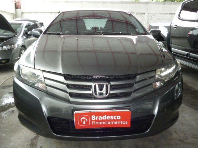 Honda City LX FLEX AT 2009/2010