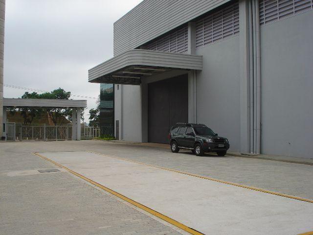 Galpão Altíssimo Padrão Centro Industrial de Guarulhos - Foto 6