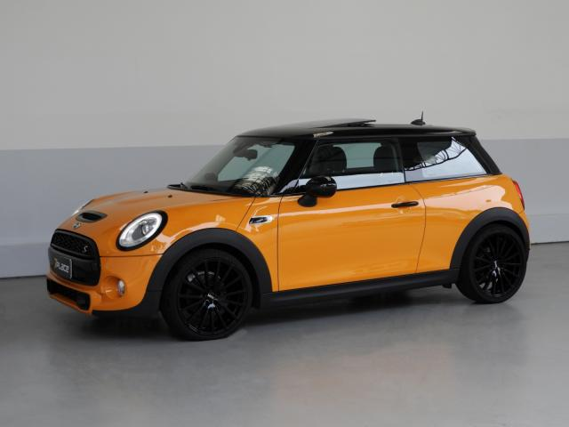 Mini Cooper S Top 2.0 Turbo 2P Automático