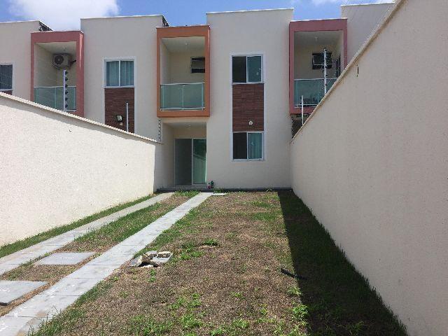 Casa com 3 quartos no Eusébio