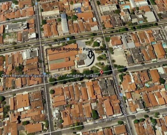 Parquelândia - Casa Duplex 365,14m² com 6 quartos e 6 vagas - Foto 19