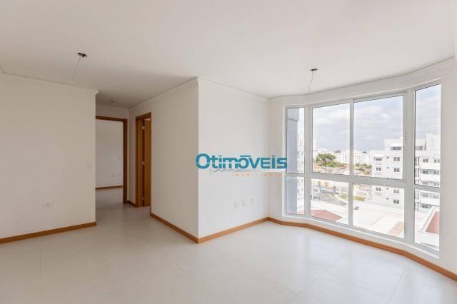 Apartamento à venda, 50 m² por R$ 330.917,00 - Ecoville - Curitiba/PR - Foto 2
