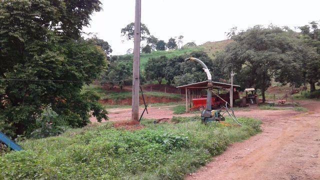 Fazenda 80 Ha Pitangui - Foto 9