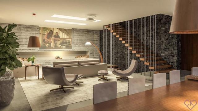 Casa com 5 dormitórios à venda, 1023 m² por r$ 13.544.000,00 - alphaville - gramado/rs - Foto 4