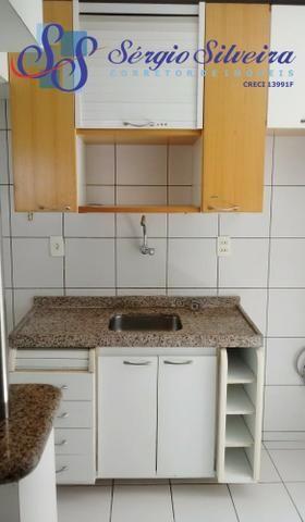 Apartamento no Cocó com 3 quartos excelente localização, próximo a Unichristus - Foto 7