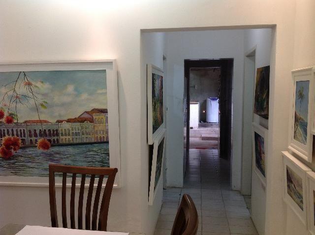 Otima localizacao! Casa em Jiquiá, Recife com Terreno de 200m2 - Foto 5