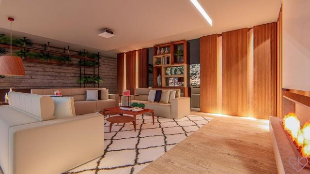 Casa com 5 dormitórios à venda, 1023 m² por r$ 13.544.000,00 - alphaville - gramado/rs - Foto 7