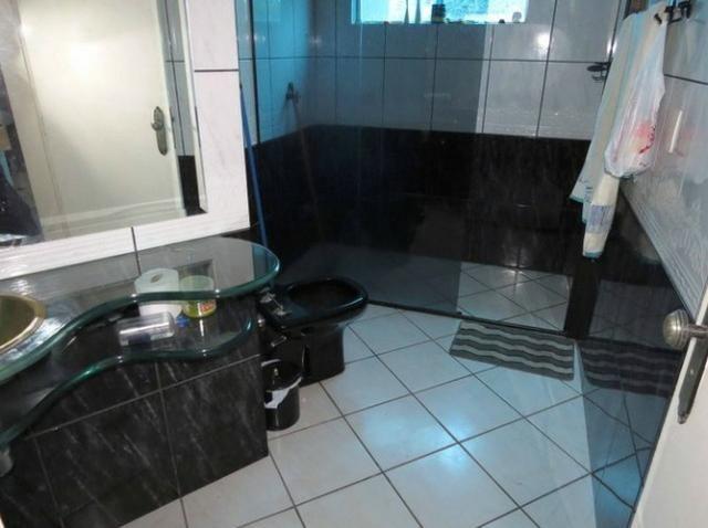 Samuel Pereira oferece: Casa 4 Quartos 2 Suites Sobradinho Piscina Churrasqueira Sauna - Foto 20