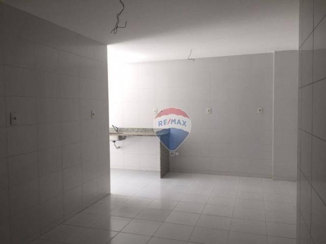 Apartamento com 4 dormitórios à venda, 180 m² por r$ 1.230.000,00 - jardim guanabara - rio - Foto 13