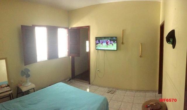 Casa na Aldeota, ponto comercial de esquina, 4 quartos, 2 vagas, próximo a Dom Luís - Foto 3