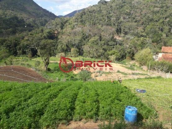 Ótimo terreno em venda nova, teresópolis/rj - Foto 5