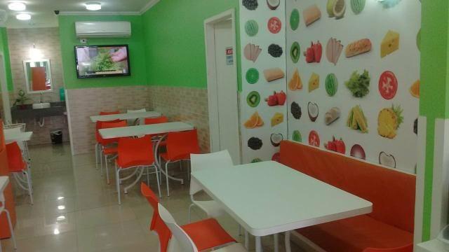 Ponto comercial; restaurante/lanchonete, Centro de São José dos Pinhais - Foto 2