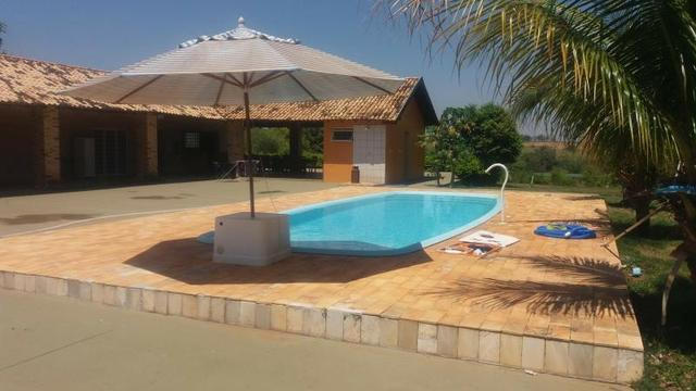 Sitio Pirapozinho Imobiliária Leal Imoveis plantões todos os dias 3903-1020 99 725-2505 - Foto 8