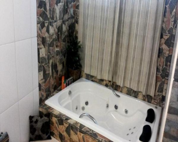 Casa à venda com 4 dormitórios em Quitandinha, Rio negrinho cod:CTQ - Foto 12
