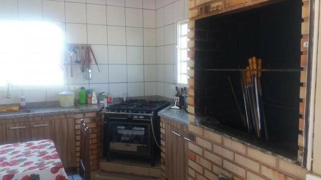 Sitio Pirapozinho Imobiliária Leal Imoveis plantões todos os dias 3903-1020 99 725-2505 - Foto 11