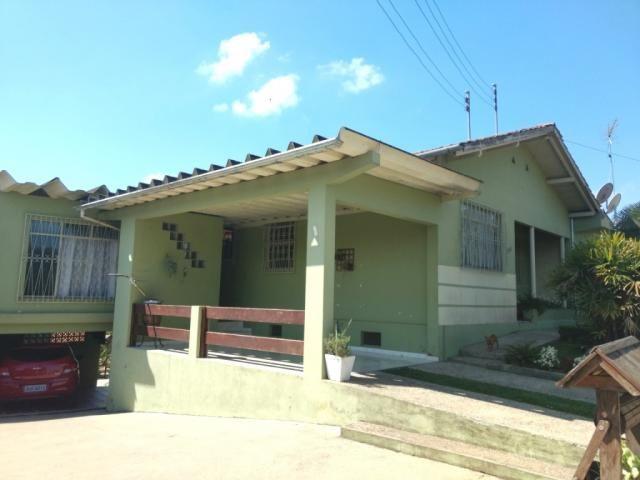 Ótima Casa de Alvenaria, Bairro Vila Nova - Foto 5