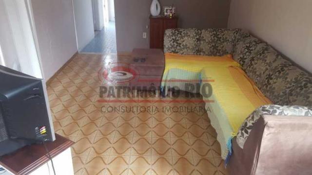Apartamento à venda com 2 dormitórios em Vista alegre, Rio de janeiro cod:PAAP22637 - Foto 2
