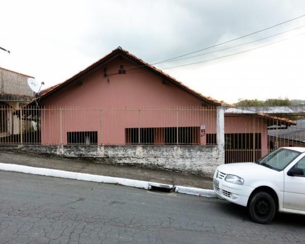 Casa à venda com 3 dormitórios em Jardim hantschel, Rio negrinho cod:CDJ - Foto 2