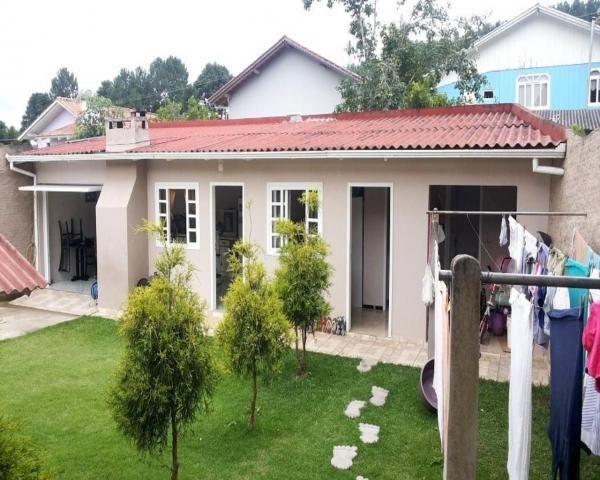 Casa à venda com 4 dormitórios em Quitandinha, Rio negrinho cod:CTQ - Foto 6