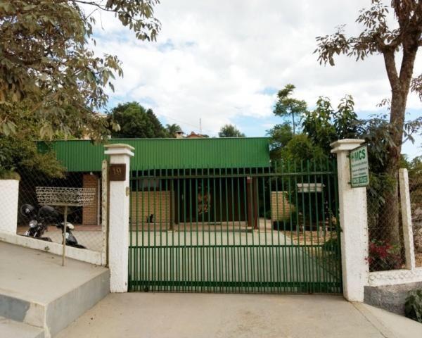 Casa à venda com 2 dormitórios em Vila nova, Rio negrinho cod:CMA - Foto 2